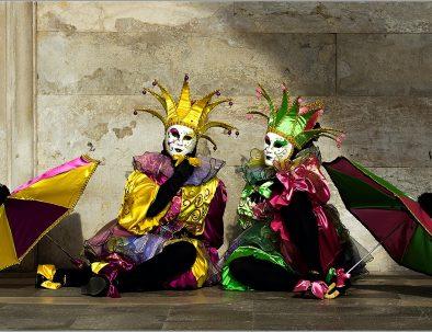 Foiano Carnival