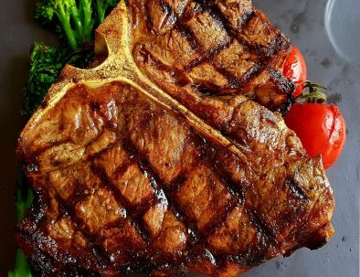 Steak festival