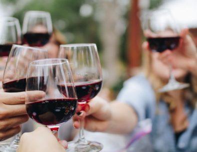 Chianti Classico wine festival