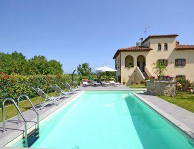 Casa Lorenza