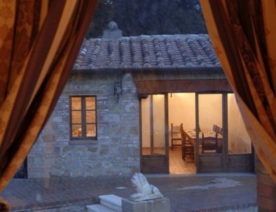Villa La Signoria
