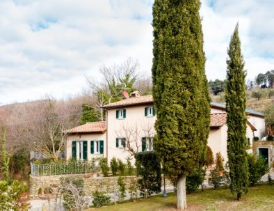 Villa Margherita- The Cottage