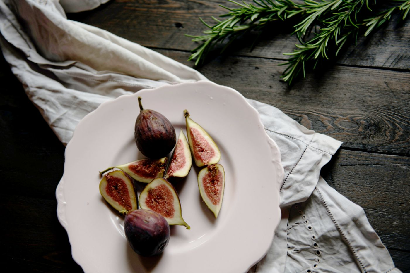 cooking with figs recipes