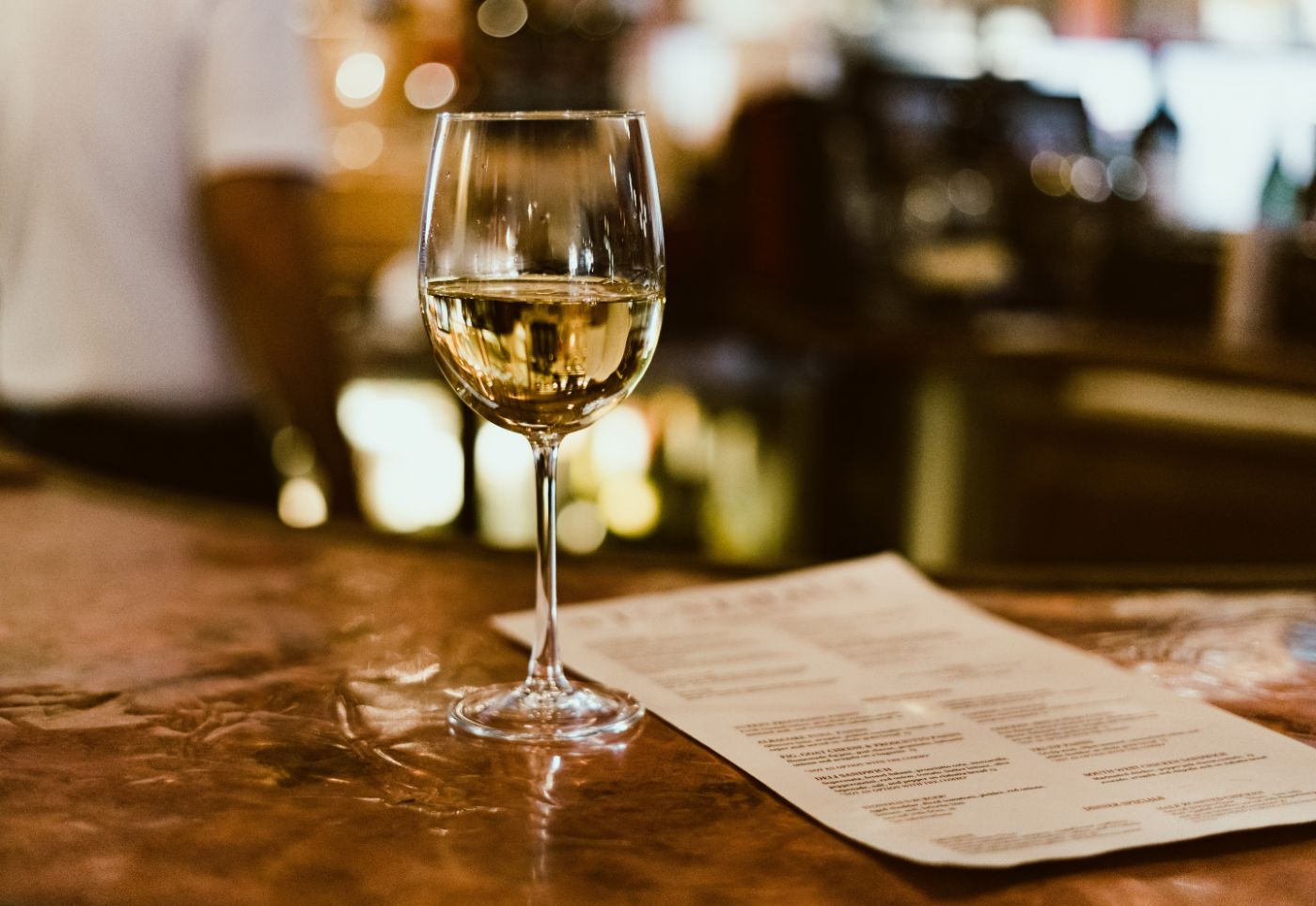 Tips to order wine in Italy