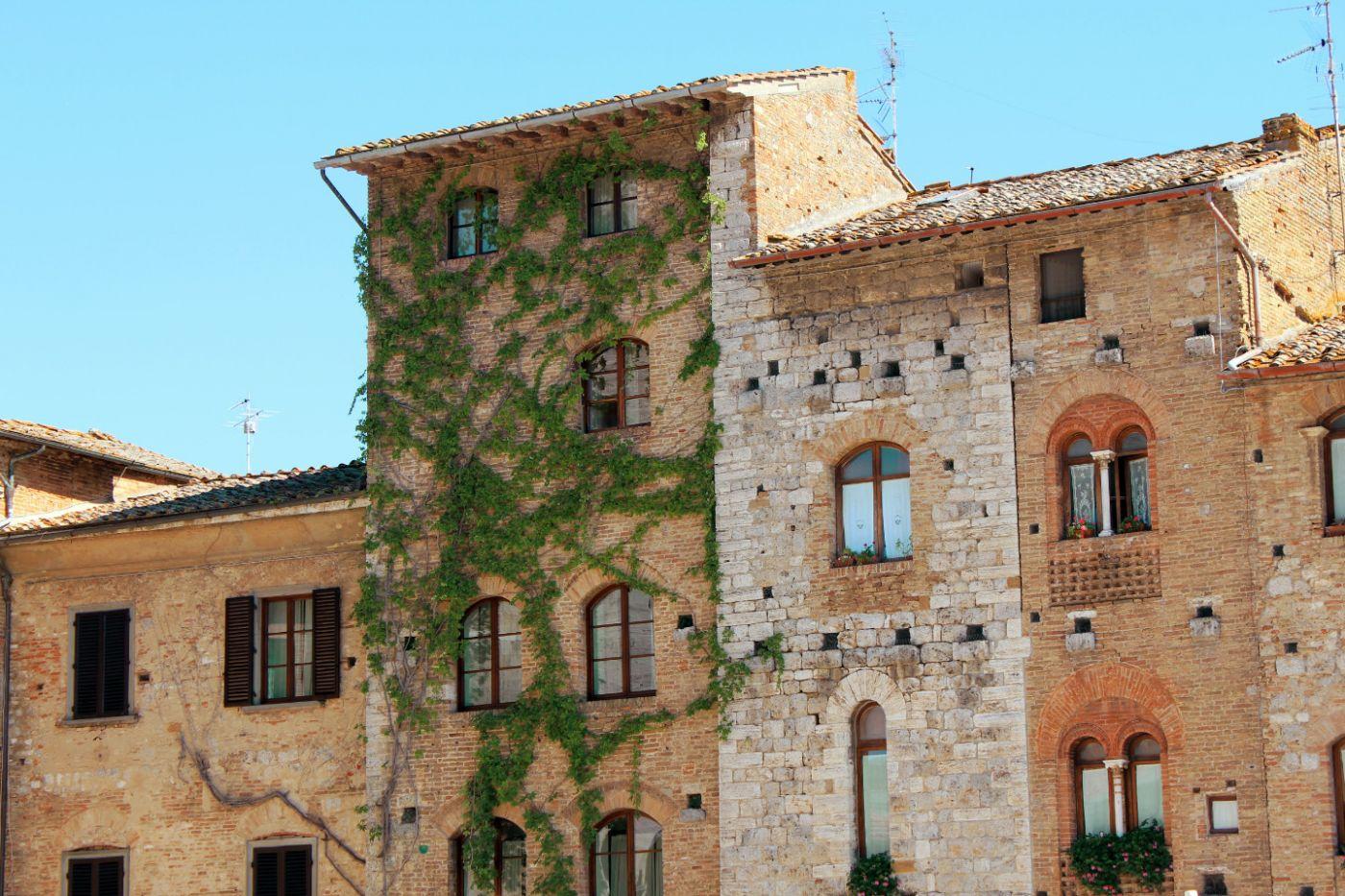 San Apartments